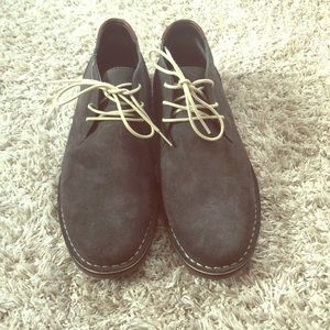 Kenneth Cole Desert boots